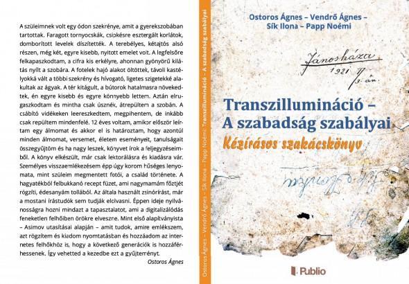 Transzillumináció - A szabadság szabályai