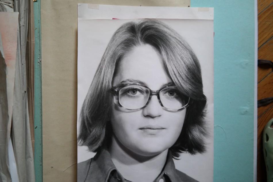 Ostoros Ágnes 1976