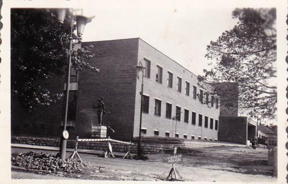 Veszprém Megyei Gyógyszertári Központ