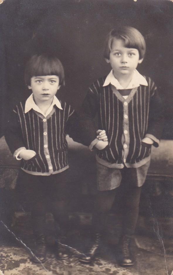 Dragonics György és István