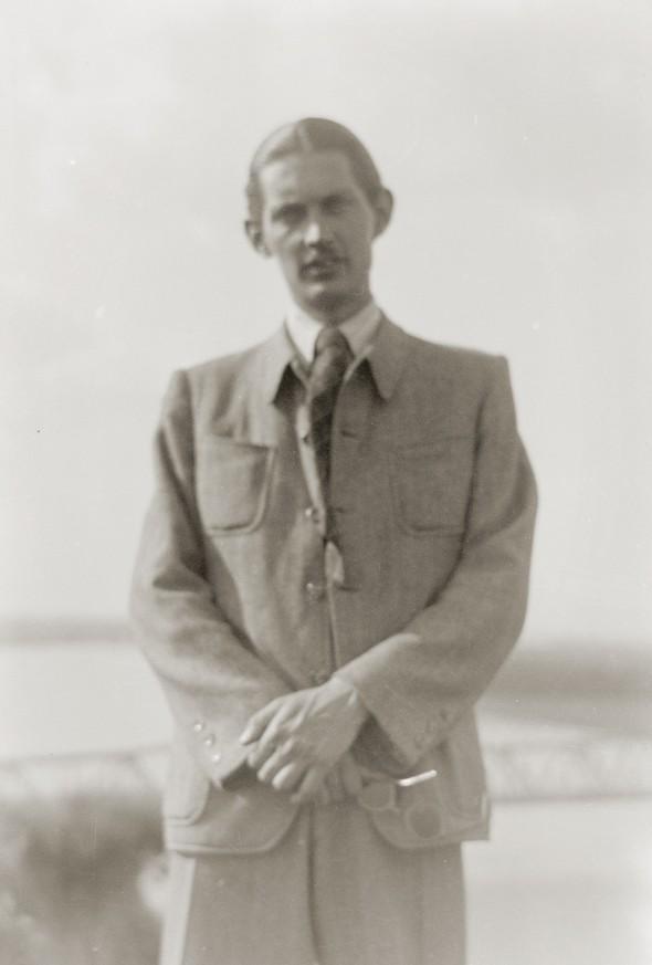 Ostoros György