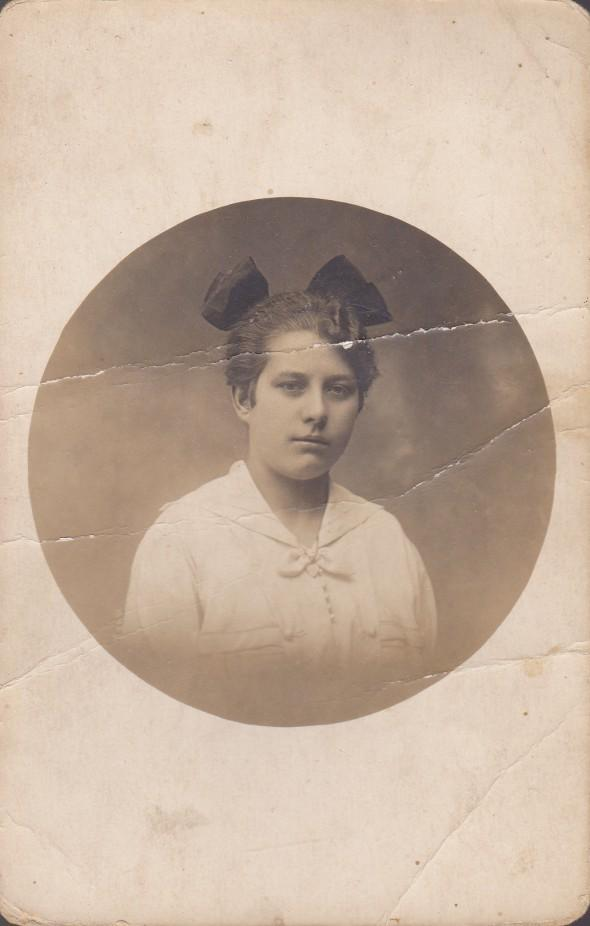 Linuska, 1918. március