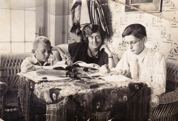 Szekszárd 1934. szeptember 20.