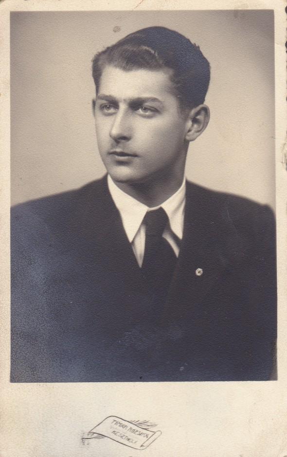Dévényi György