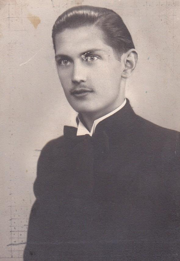 Ostoros György, Sopron