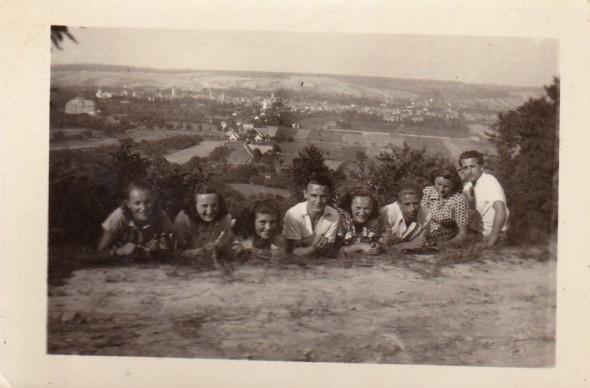 1950. június 25.Kőszeg
