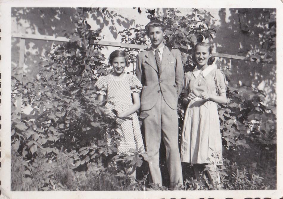 Dévényi György és Katóka