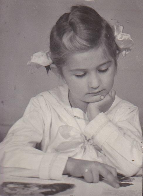 Villő, 1965
