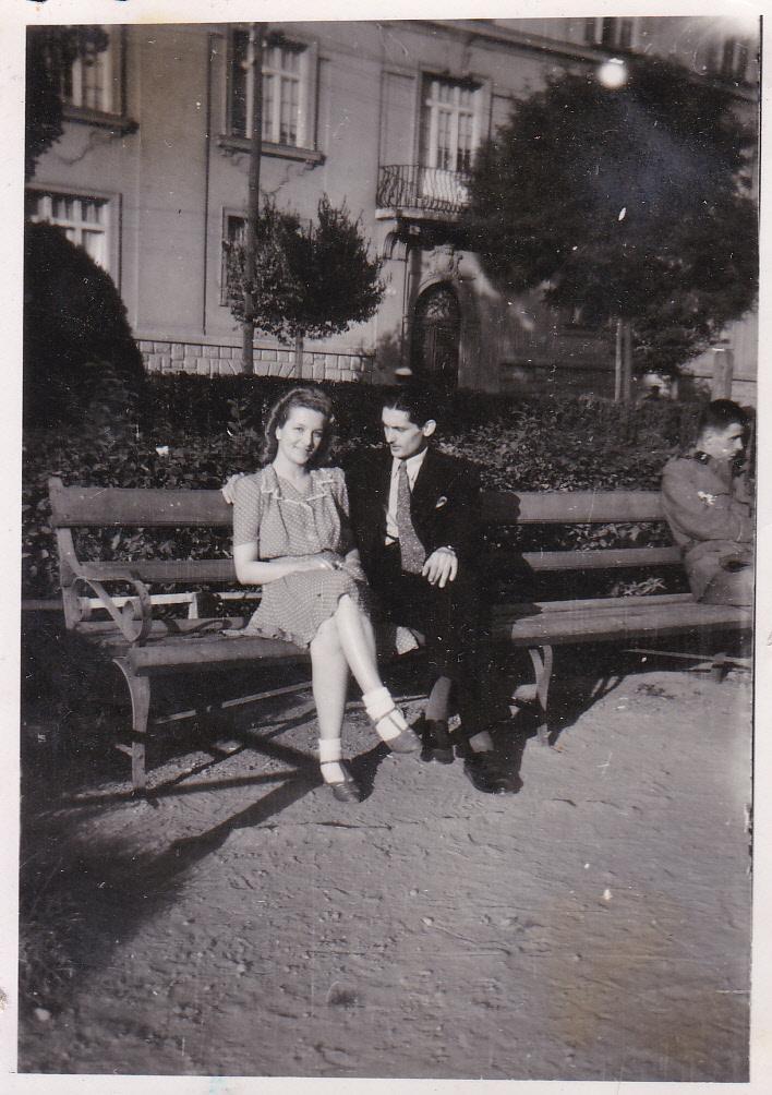 Sopron, 1942. IX. 14.