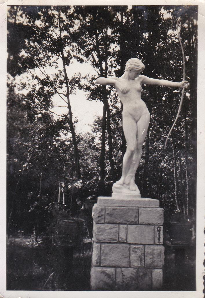 1938. Mátra