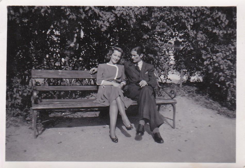Sopron, 1943. szeptember 21.