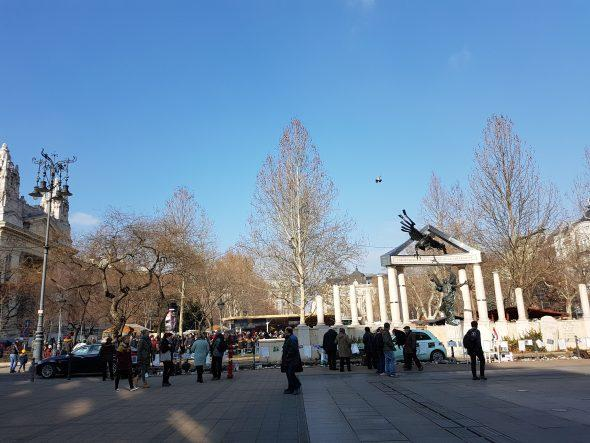 Mangalica tér