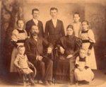(Neiger)Nádas család