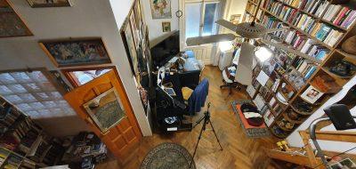 Multifunkcionális szoba