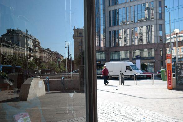 Budapest, Astoria