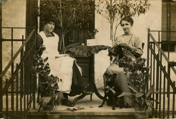 Otthon: Fiume 1919 okt.10