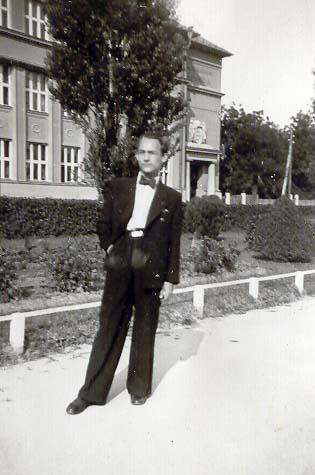 Ostoros István