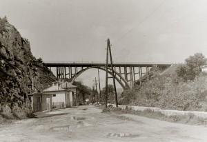 Viadukt, Veszprém