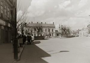 Vörösmarty tér, Veszprém