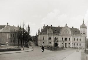 Ifjúsági Ház, Veszprém