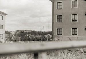 Kiss Lajos lakótelep, Veszprém