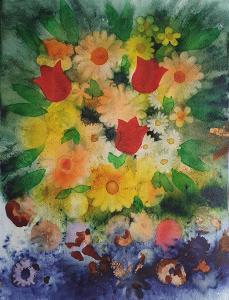 Virágláva