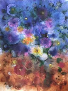 A romlás virágai